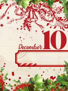 free 3x4 project life december daily printable cards