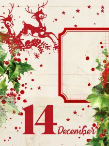 free 3x4 printable project life december daily journal card
