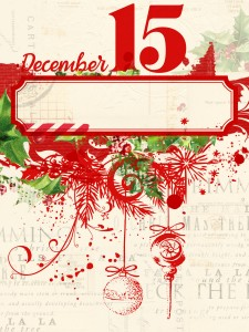 free 3x4 project life december daily printable journal cards