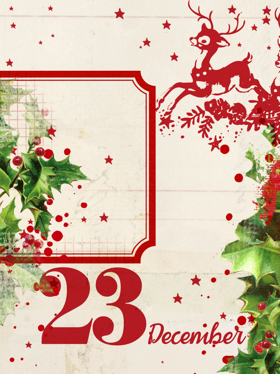 free 3x4 project life december daily printable journal card