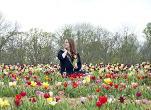 Katie Pertiet Photography Haymarket Flower Fields