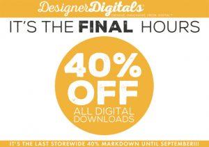 digital downloads for photoshop scsrapbooking