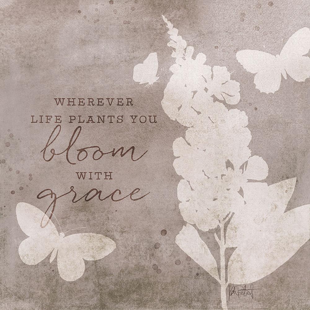 Katie Pertiet botanical quote