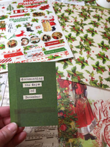 Pocket Cards Simple Stories Simple Vintage Christmas
