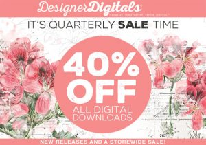 Best Digital Downloads for cardmaking and scrapbooking and printables