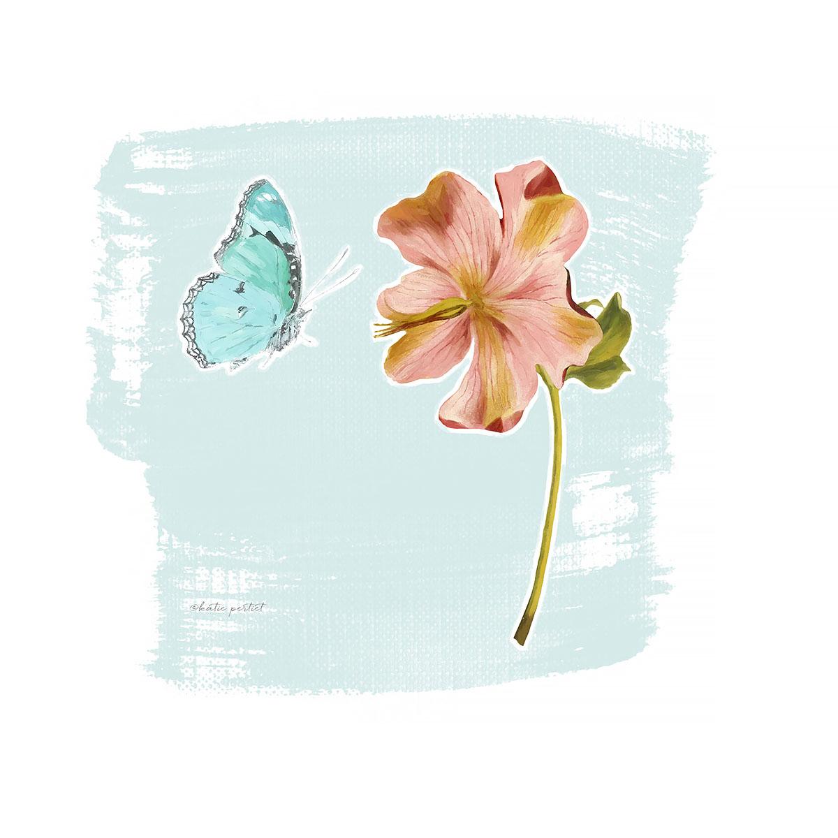 Katie Pertiet Botanical