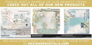 DesignerDigitals digital downloads clipart