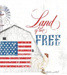 Katie Pertiet Americana Country