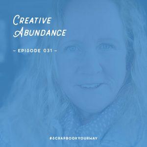 Katie Pertiet Creativity Podcast