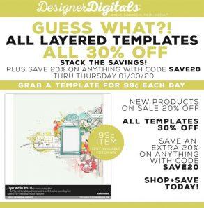 DesignerDigitals digital downloads