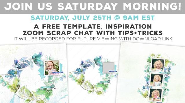 Katie Pertiet Designs scrapbooking tutorial