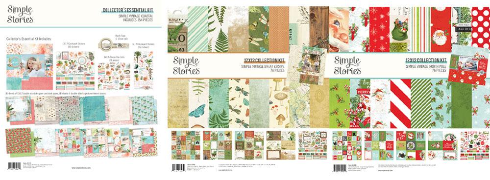 Katie Pertiet Paper Collections