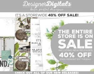 Katie Pertiet Digital Downloads