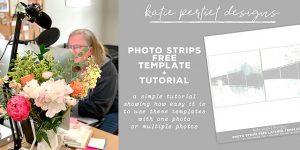 Katie Pertiet video tutorial