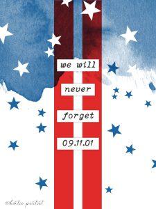 katie pertiet never forget 9.11
