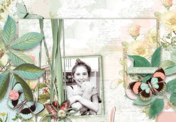 Katie Pertiet Vintage Artistry