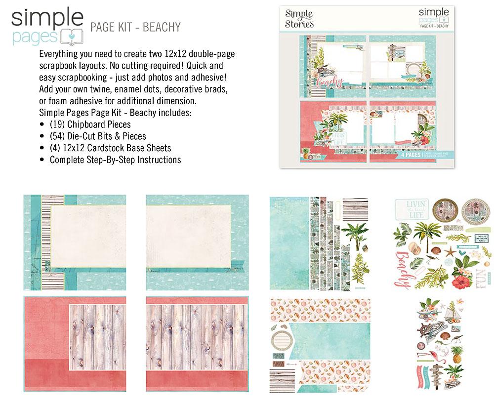 Katie Pertiet Designs Simple Vintage
