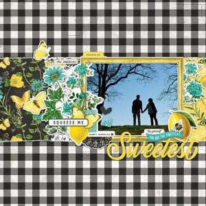 Katie Pertiet Designs Scrapbooking Collection