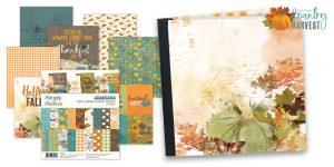 Katie pertiet Designs paper Craft Products